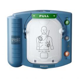 Philips HeartStart HS1 AED defibrillator M5066A