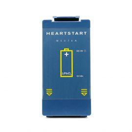 Philips HeartStart HS1 batterij type M5070A geschikt voor AED met modelnummer M5066A