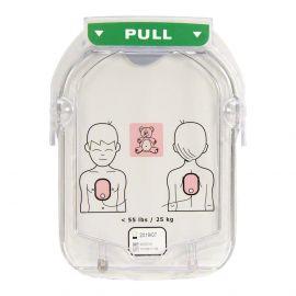 Philips HeartStart HS1 kinder-elektroden M5072A