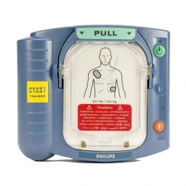 Philips HeartStart HS1 trainer M5086AABH front