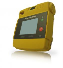 Physio-Control Lifepak 1000 Trainer AED 99996-000118