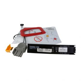 Physio-Control CHARGE-PAK CR PLUS 11403-000002 batterij en elektroden combinatie pakket