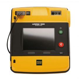 Physio-control Lifepak 1000 defibrillator REF 99425-000102