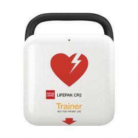 Physio-Control Lifepak CR2 TRAINER REF 11250-001166 achterkant