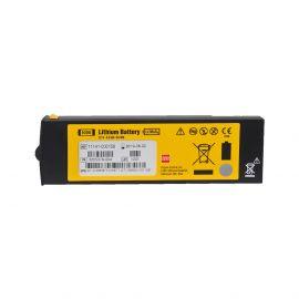 Physio Control LIFEPAK 1000 batterij accu 11141-000156 Medtronic voorkant
