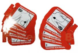 Primedic HeartSave trainer elektroden