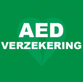 AED verzekering