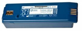 Cardiac Science Powerheart FirstSave batterij (kleur: blauw) 9143