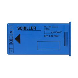 Schiller Fred Easy Batterij SCB3530126