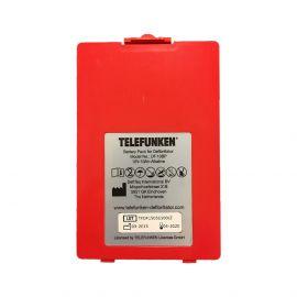 Telefunken batterij accu DT-10BP HR1
