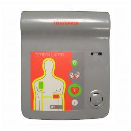 Telefunken HR1 AED Defiteq defibrillator