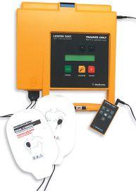 Medtronic Lifepak 500 trainer