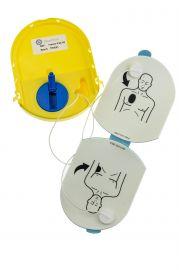 HeartSine Samaritan trainer PadPak met opwindmechanisme voor 350P en 500p trainer
