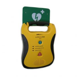 Universele AED wandbeugel Defibtech Lifeline AED