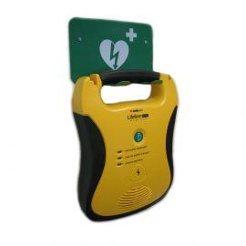 Universele AED wandbeugel Defibtech Lifeline AUTO AED