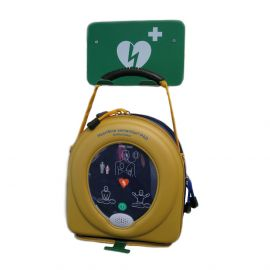 Universele AED wandbeugel HeartSine Samaritan PAD 350p AED