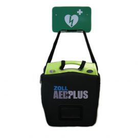 Universele AED wandbeugel ZOLL AED PLUS AUTO