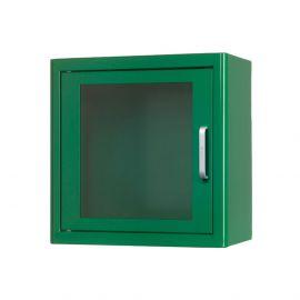universele AED wandkast UK1 kleur: groen