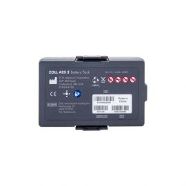 ZOLL AED 3 BATTERY PACK 8000-000696 front