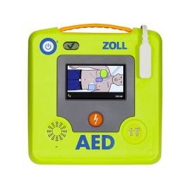 ZOLL AED 3 semi-automatisch 8501-001201-16