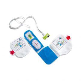 ZOLL AED PLUS CPR-D padz elektroden REF 8900-0800-01 plakkers