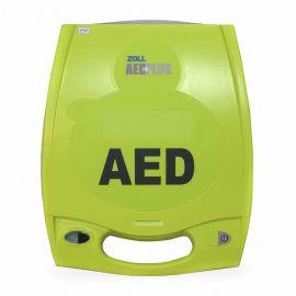 ZOLL AED PLUS semi-automaat 20100000102011160 defibrillator