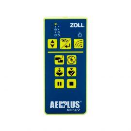 ZOLL AED PLUS trainer 2 afstandsbediening REF 8008-0007
