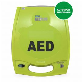 ZOLL AED PLUS vol-automaat 22300700502011160