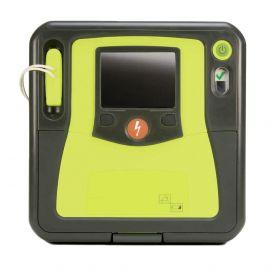 ZOLL AED PRO automatische modus