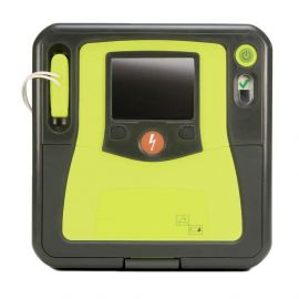 ZOLL AED PRO manuele modus