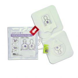ZOLL kinderelektroden Pedi-padz II REF 8900-0810-01 defibrillation elektrodes