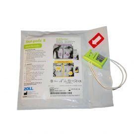 ZOLL Stat-padz II elektroden 8900-0801-01